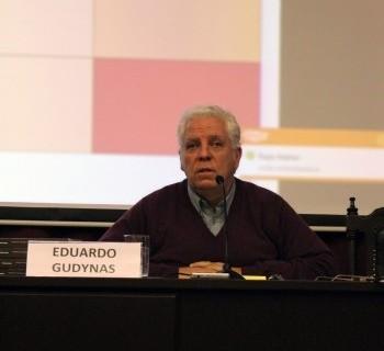 Extractivismos, el papel del Estado y sus impactos