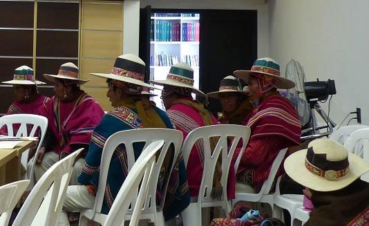 BoliviaComunarios