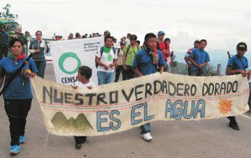 Ecopolítica del progresismo y el desarrollo
