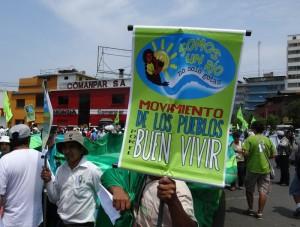 MarchaCumbrePueblos2012