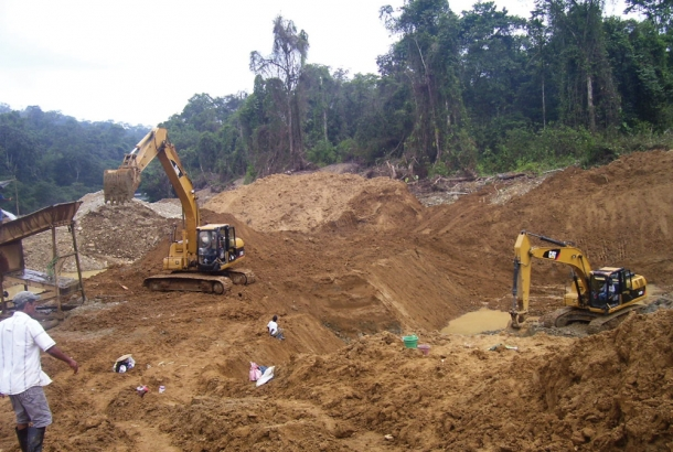 La contradicción de la Corte Internacional de Justicia Ambiental