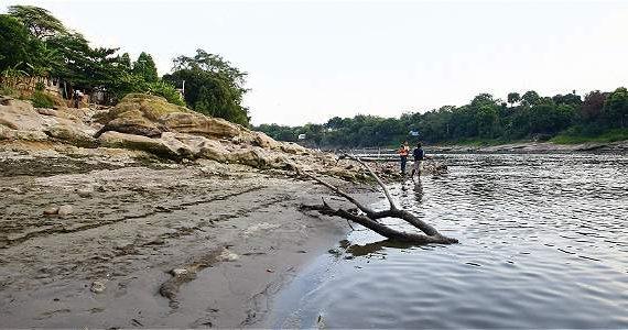 Donde hay más sed, más agua se desperdicia: Colombia