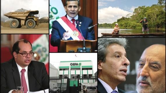 Efectos negativos del paquetazo ambiental aprobado en Perú