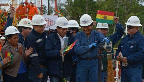 Bolivia abre áreas protegidas a las petroleras