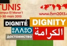Movimientos Sociales: declaración desde Foro Social Mundial 2013