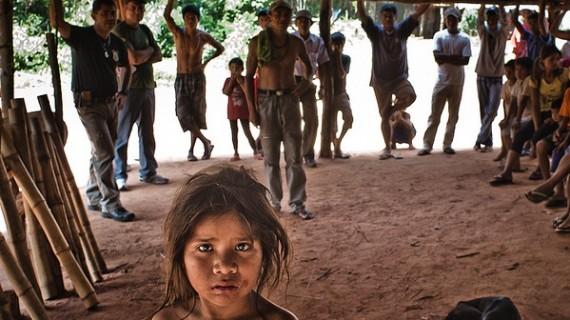 Kaiowás: un genocidio silencioso en Brasil