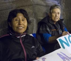 MujeresPeruMineria