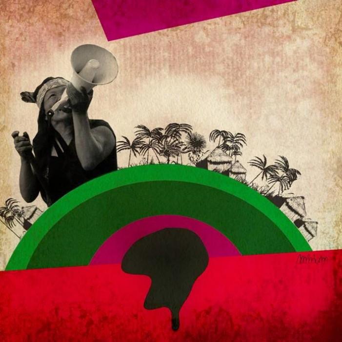 La tierra y las mujeres en territorios en resistencia