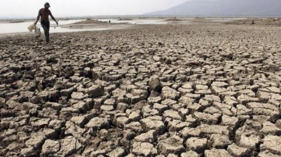 La sequía en Brasil puede durar 30 años