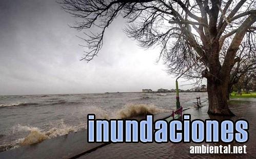 Inundaciones sudamericanas: ecología política del caos hídrico