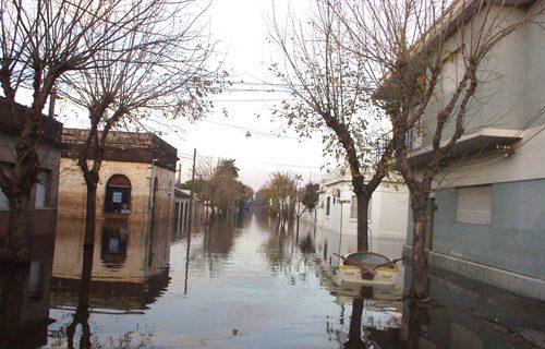 Uruguay: inundaciones y política climática