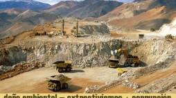 Corrupción, extractivismos y daño ambiental: una íntima asociación