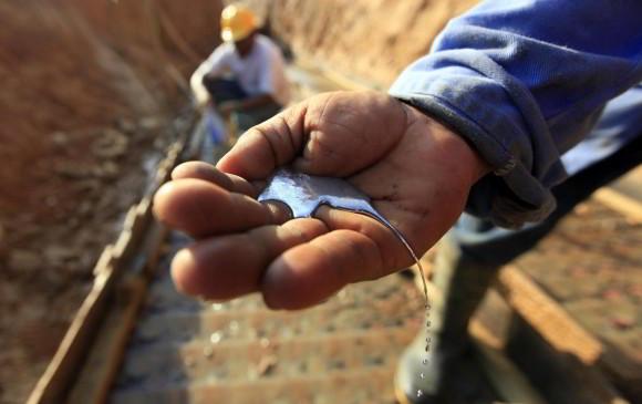 Investigación demuestra que la Amazonia colombiana está contaminada por mercurio