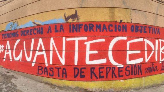 Apoyo a las voces ciudadanas independientes de CEDIB en Bolivia