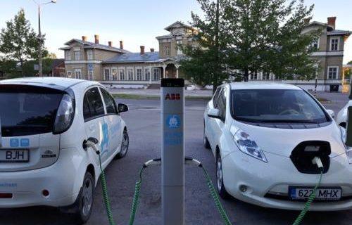 El auto eléctrico: la nueva pesadilla