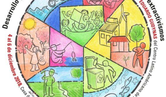 Desarrollo y extractivismos, Alternativas al desarrollo y Post-Extractivismos en Chile
