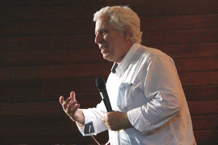 Pensadores clave en desarrollo: Eduardo Gudynas de CLAES en lista global