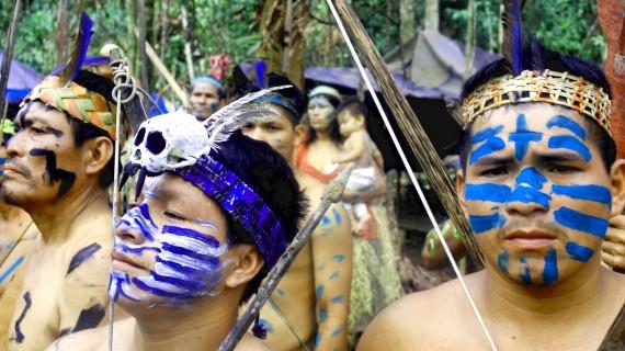 Las heridas petroleras en la Amazonia de Perú