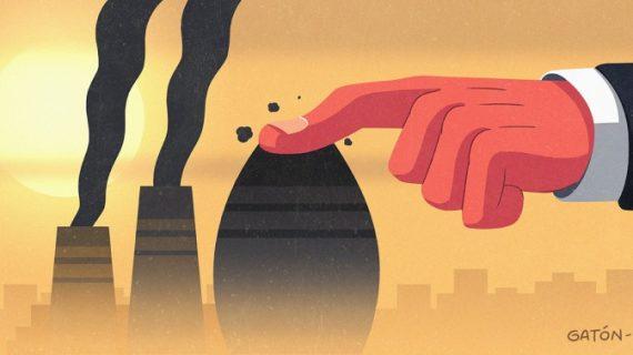 Cambio climático: COP24 y las responsabilidades profundas