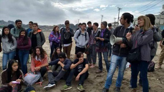 """Zona de Sacrificio en Chile: """"Acá tienes mucho más que lo de Erin Brokovich"""""""