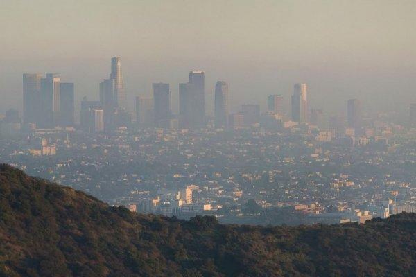 Contaminación del aire y mortalidad por Covid-19