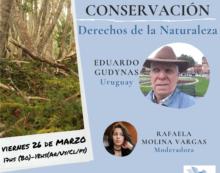 Repensando la conservación