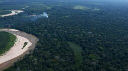 Guerra contra las áreas protegidas en Bolivia