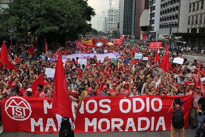 Cartografía de los movimientos sociales en América Latina